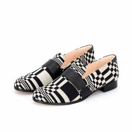 JOHANNA LOAFER Doris black
