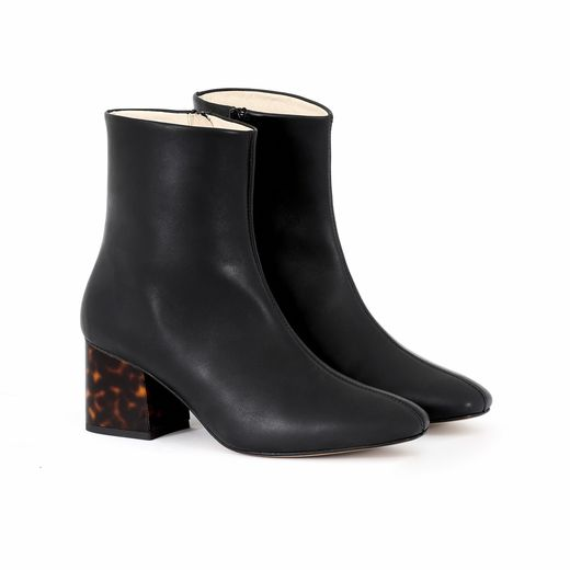 VIVI BOOT black